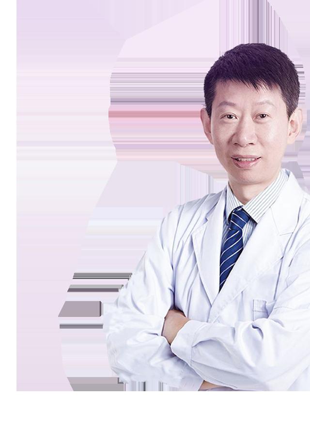 富秋涛—北京空军总医院激光医疗中心医生