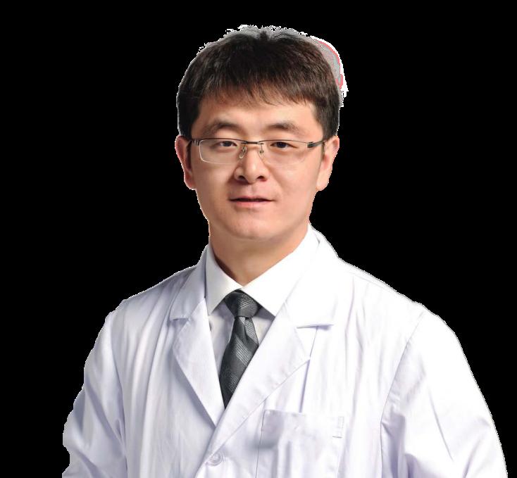 王克明—北京八大处肋软骨隆鼻脂肪填充医生