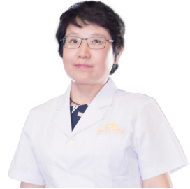 徐阳—北京军区总医院美容激光医生